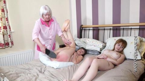 HD Bdsm Sex Videos The Diaper Position For Lulu