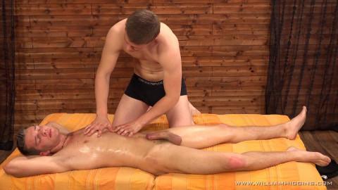 Fella Greater amount Massage (2014)