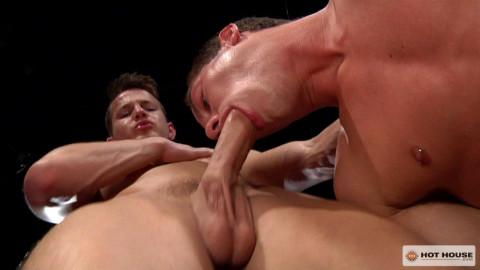 Pump Fuck With Huge Dick