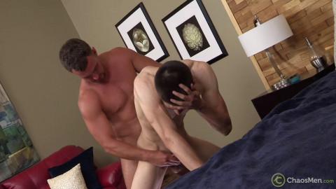Antonio Cervone & Zak Raw