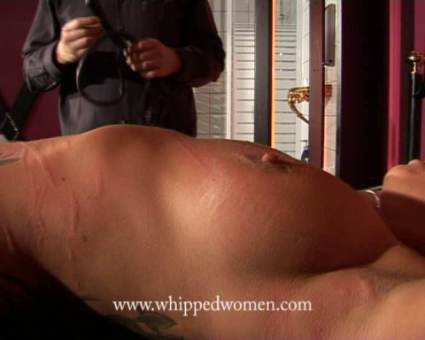 ExtremeWhipping - September 14, 2013 - Bedtime Story