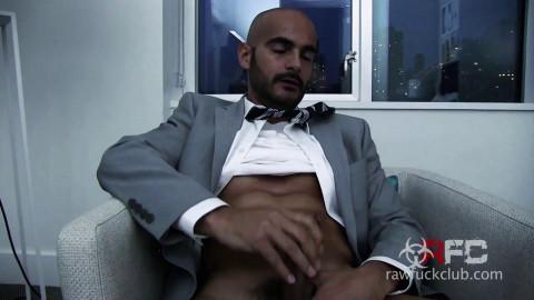 Xavier Arroyo,  Rios, Tony Dazzle