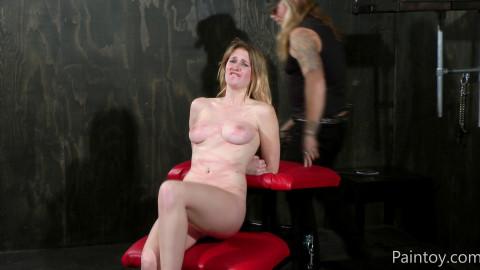 Ashley Lane - Tit Whipping