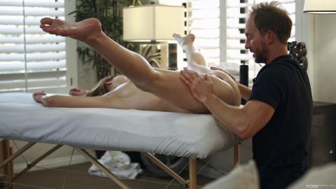 Leah Gotti - Massage Me (2016)