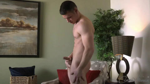 Roman Flexes His Muscle
