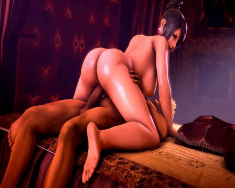 Lulu sexual training
