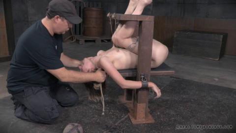 Intense tortures games