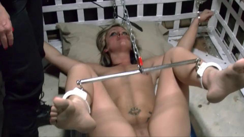 Super Bdsm Hot Porn Handcuffed Girls part 6