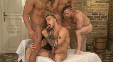 Hot Orgies At Prague
