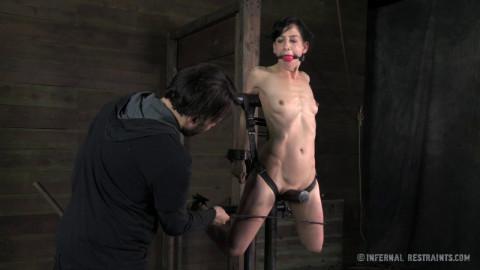 Scream Test Part 2 - Elise Graves - Cyd Black
