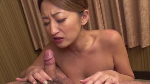 Rena Fukiishi - Tormenting Landlady With Sexual Lesson