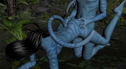 Extreme porn cartoons 6