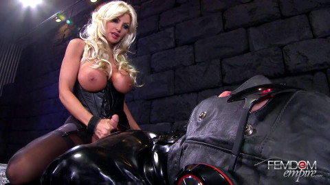Brittany Andrews - Under Cumplete Control part 2