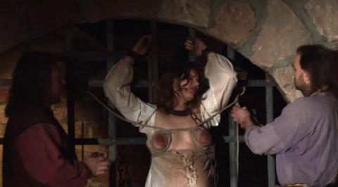 Alruna: Mittelalterliche Hexentour