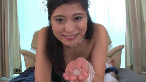 Ema Kato oral-sex
