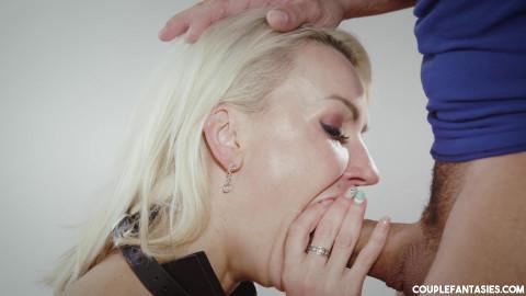 My First Kinky Experience - Elen Million - Full HD 1080p