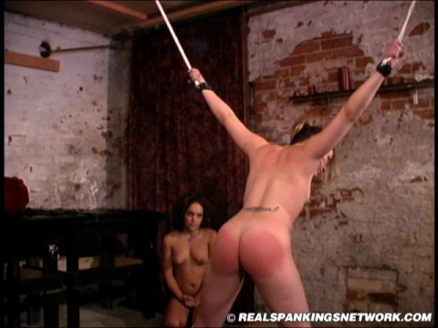 Whip Me and I Will Be Patient and Cry - Claire - Part 7