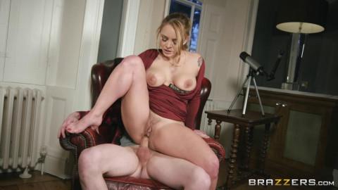 Big Butts Like It Big - Liza Del Sierra - Asstronomy
