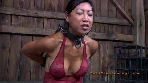Turd Says - Scene FIRST - Tia Ling, Sister Dee and Cyd Dark - HD 720p