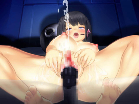 Machinery assault to the beloved maidens 5 - 3d HD Video