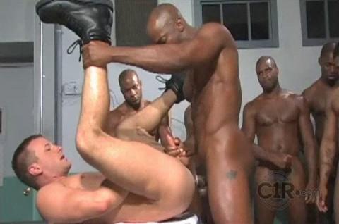 Black Balled Vol. 7 Jail Slammed - Cameron Adams, Ace Rockwood