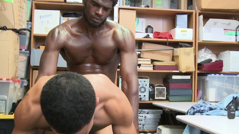 Bareback Network Young Perps vol.15 Interracial Edition