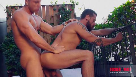 FuckerMate - David Avila & Antonio Aguilera