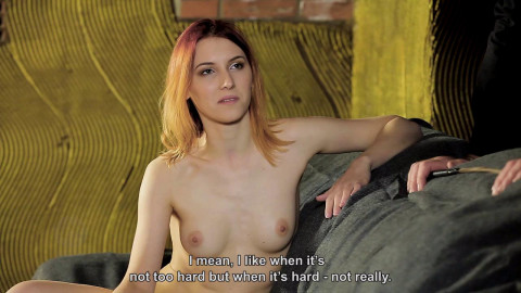 New Girl Elin Flame Part 1