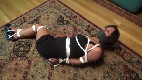Drea Lost In Space pt1 Escort Hell