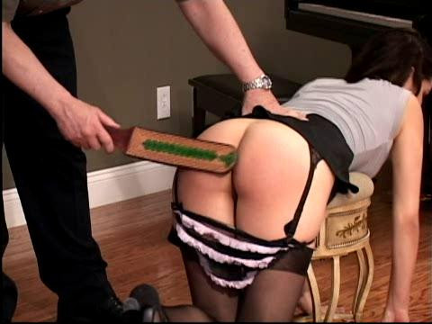 Positively guaranteed to make you feel good about being into spanking