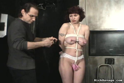 RickSavage - Hazing of Vivian