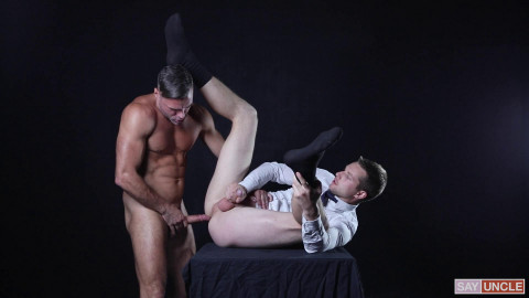 Missionary Boys - Supervising His Sin - Benjamin Blue and Manuel Skye (1080p)
