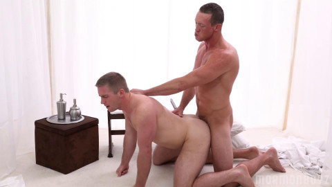 MB - Elder Kimball - Initiation (with B.Hales)
