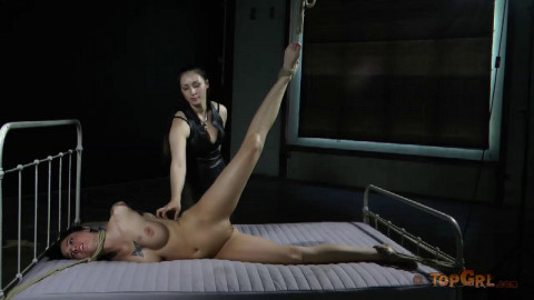 Torture For Tricia Oaks