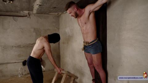 RusCapturedBoys - Enslaving of Sergei - Part I