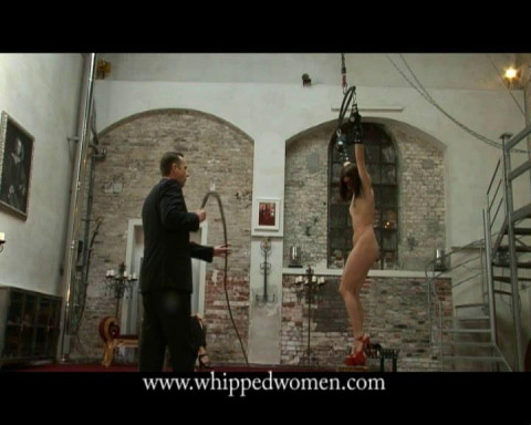 ExtremeWhipping - August 13, 2013 - Shave