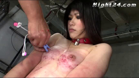 Asian Super Bdsm part 131