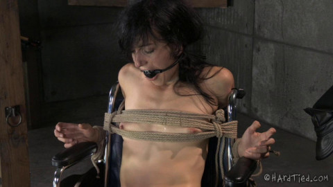 HT - October 22, 2014 - Elise Graves - Bondage Therapy - HD