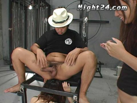 Asian BDSM & Tortures