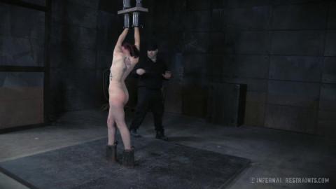 Ivy Addams Filthy - BDSM, Humiliation, Torture