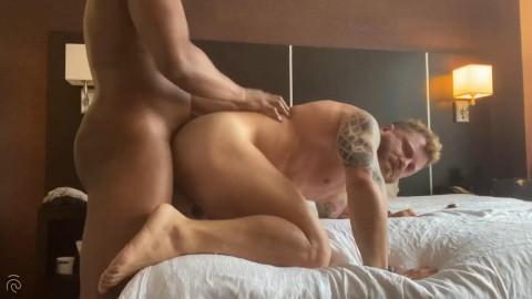 Raw Fuck Club - Riley Mitchel
