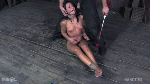 Cheyenne Jewel - Bondage Jewel (2021)