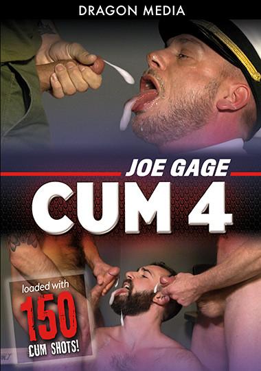 Dragon Media - Joe Gage: Cum Vol. 4