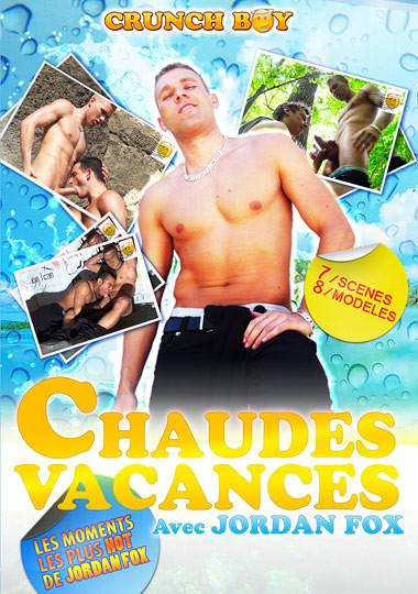 Crunchboy - Chaudes Vacances Avec Jordan Fox