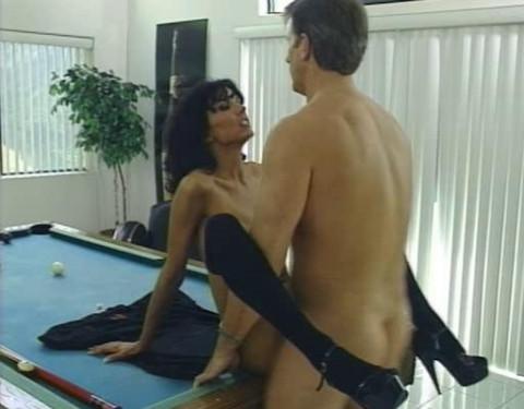 Porn Star Legends - Anna Malle