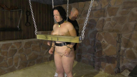 Tiny Tits & Nipple Torture for Minuit - HD 720p