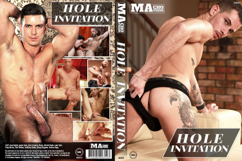 Hole Invitation