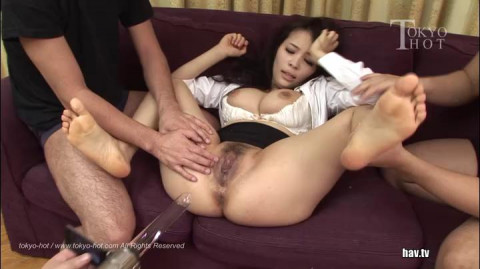 The Cock Lover Girl   (n0821)