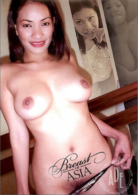 Breast of Asia