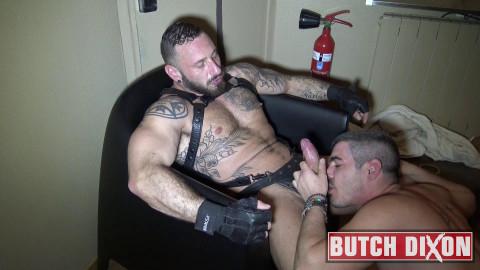 ButchDixon - Bareback All Pile On 1080p